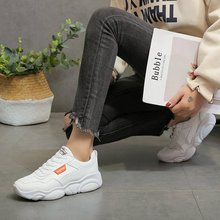 Liren Brand 2019 Women Casual Shoes Sneakers Flats Pig Pattern Sole Summer Female Fashion for