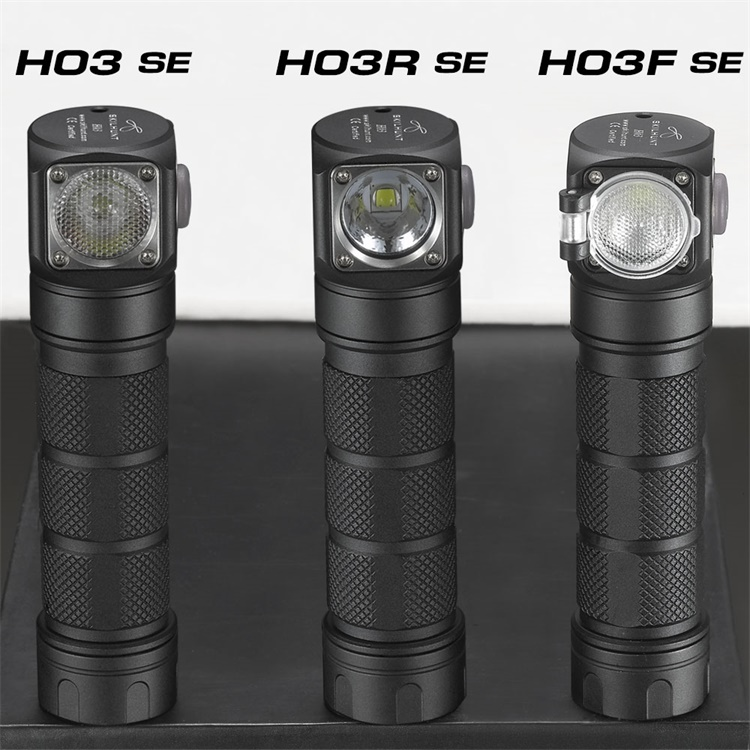 Skilhunt H03 SE H03R SE H03F SE Led flashlight Lampe Frontale Cree XML1200Lm  Hunting Fishing Camping flashlight Headband