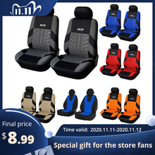 Seat Covers & Supports Car Seat Cover Universal Fit Most Auto Interior Decoration Accessories Car Seat Protectorseat covers universalcar seat protectorcar seat cover universal