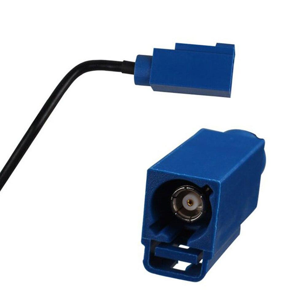 1575,42 МГц частота gps антенна Fakra MFD2 RNS2 RNS 510 MFD3 RNS-E кабель для VW Skoda Benz Audi водонепроницаемый модуль транспортных средств