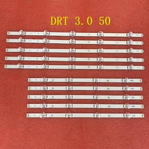 Image 1 - 10pcs/set LED backlight strip for LG 50LB561V 50LB650V 50LB5610 50LB653V 50LF5800 50LB6300 50LF6000 50LB5620 50LF6100 50LF5610