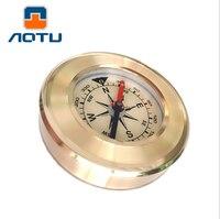 AOTU продукты для путешествий на открытом воздухе твердый компас (Северная стрелка) открытый компас AT7593