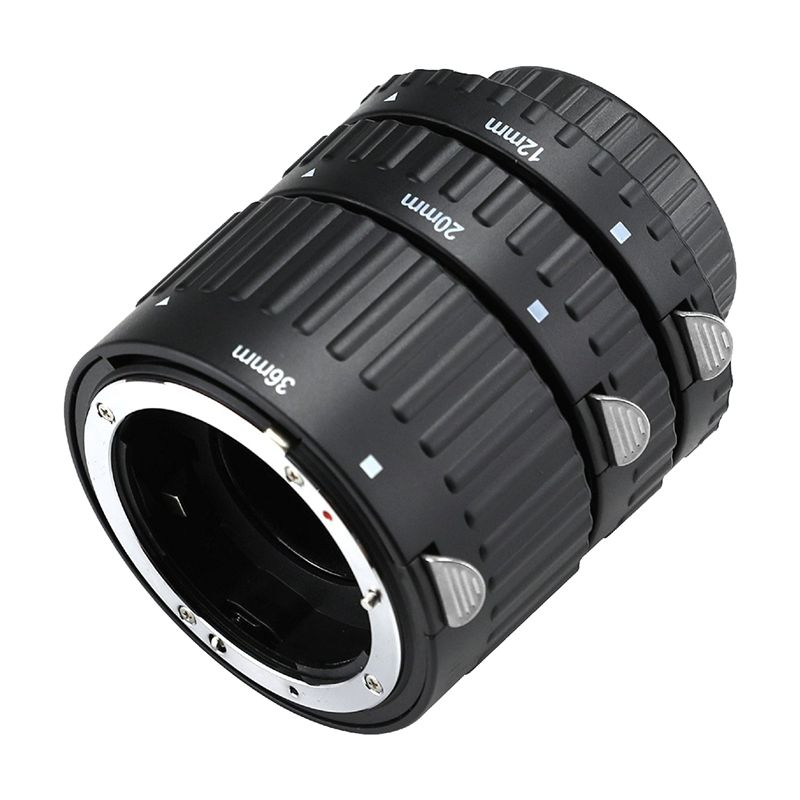 Promotion-tirez sur le Tube d'extension automatique AF pour D-SLR AF AF-S DX D3300 D3200 D5500 caméra