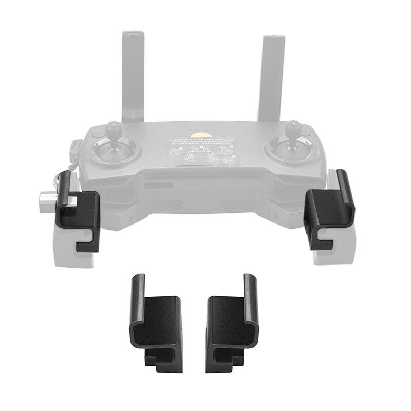 Portable Cellphone Holder For DJI Mavic Mini Clip Mount Phone Holder Stand Bracket For DJI Mavic 2 Pro Zoom Drone Accessories