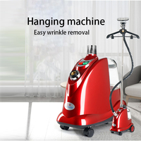Standing very steam hanging machine LT-9 high-power ironing shop business vertical household copper interface electric iron
