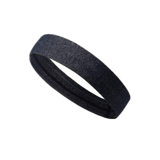 Sport Sweat Headband  4