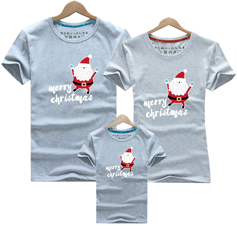 H1f016ea61c9e475a87aeade6d91afaa7H - Family Look for Dad Mom and ME Father Mother Daughter Son Christmas New Year Cotton Sweater Outfits Family Matching Clothes