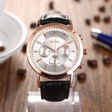 Casual Fashion Belt Quartz Watch Men Watches Top Luxury Brand Famous Wrist Watch Male Clock Sports Relogio Masculino стоимость
