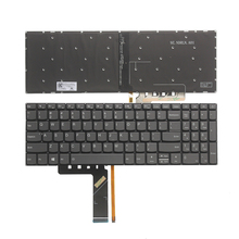 新米国レノボ ideapad 520 15 520 15IKB 320S 15 320 15ISK 320S 15IKBR 米国ノートパソコンのキーボードブラックバックライト