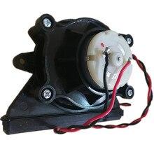 Robô motor principal ventilador aspirador de pó para ilife v7s pro v7 ilife v7s peças robô aspirador de pó ventilador do motor