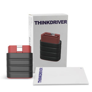 Image 5 - Ra Mắt Thinkdriver Obd2 Máy Quét Bluetooth Chuyên Nghiệp Đầy Đủ Hệ Thống 15 Đặt Lại Chức Năng OBD 2 Ô Tô Máy Quét PK AP200