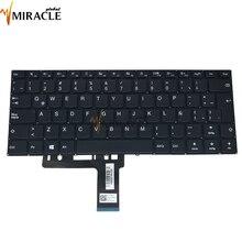 Tastatur für Lenovo 310-14IKB 310-14ISK V510-14IKB LA Latin SP SN20K81830 LCM-15J36LA 686 PK131191A15 schwarz kein rahmen chicony