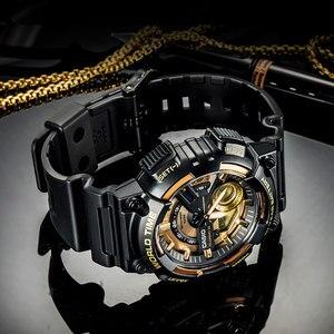 Image 3 - Casio watch Bán chạy nhất đồng hồ nổ nam thiết lập thương hiệu hàng đầu sang trọng quân đội đồng hồ kỹ thuật số relogio thể thao 100m không thấm nước thạch anh đồng hồ relogio masculino reloj hombre erkek kol saati