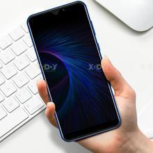 XGODY 6.0 inch 4G X10 Phones Cellphone Dual SIM 2GB 16GB Detachable 3000mAh Smartphone Android 10 5MP camera Mobile Phone