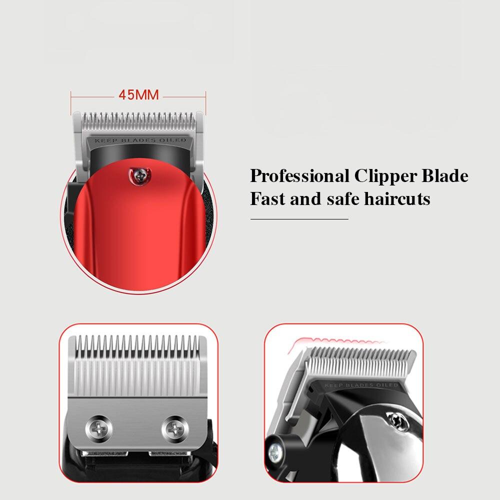 Купить сменное съемное лезвие профессиональное для стрижки волос триммер