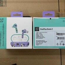 OnePlus Knospen Z Stevan Harrington Edition Wireless Kopfhörer IP55 Wasser-beständig 20 Stunden von Batterie Bluetooth 5,0