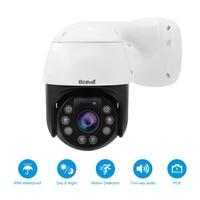 JideTech Smart Home 5MP PTZ telecamera IP Wireless telecamera CCTV HD per esterni ONVIF 4X Zoom telecamera di sorveglianza di sicurezza impermeabile