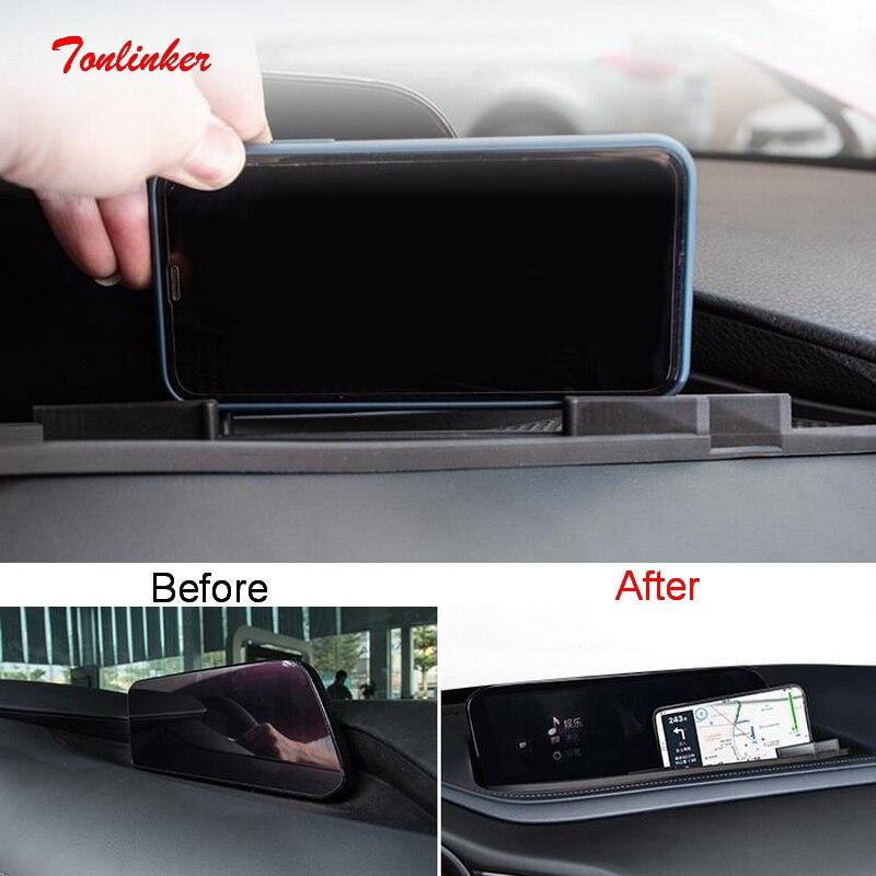 Tonlinker наклейки для интерьера автомобильной навигации защита