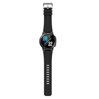 M5S Smart Watch Men Independent Card Call Heart Rate Monitor IP67 Waterproof Compass Barometer Weather Sport Smartwatch GPS