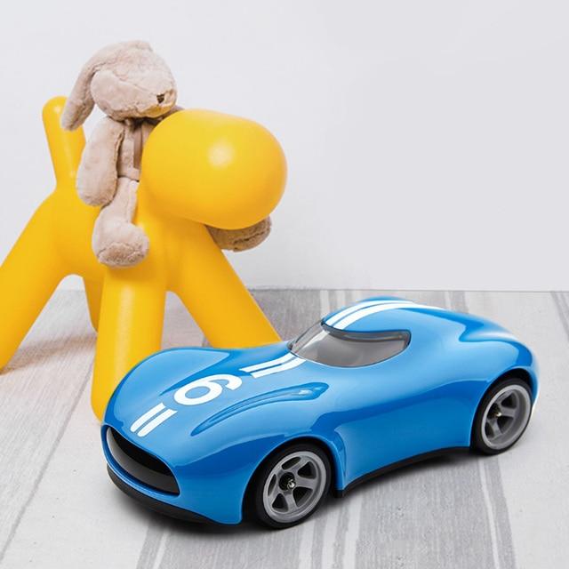 Youpin rc carro de controle remoto inteligente carro rc modelo de brinquedo das crianças deriva carro de controle de rádio brinquedos presentes de aniversário
