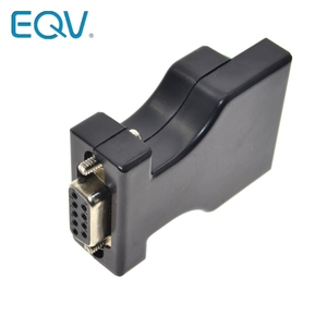 Image 4 - RS 232 RS232 to RS 485 RS485 อินเทอร์เฟซ Serial Adapter Converter ใหม่