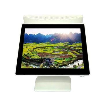 ComPosxb cash register desktop Pos all in one pos system dual screen pos terminal for restaurant