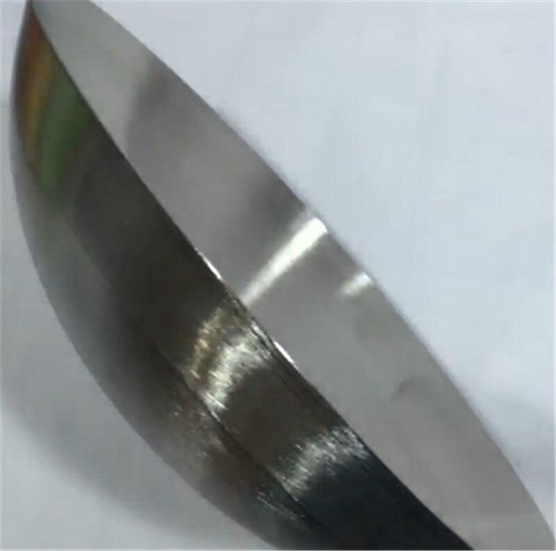 Купить сковорода из чистого железа с деревянной ручкой из нержавеющей
