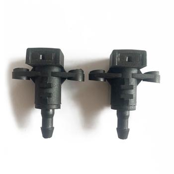 Wysokiej jakości przednia szyba samochodu dysza spryskiwacza 98630-3X000 dla Hyundai Elantra 2011-14 tanie i dobre opinie CN (pochodzenie) plastic Car Windshield Washer Nozzle