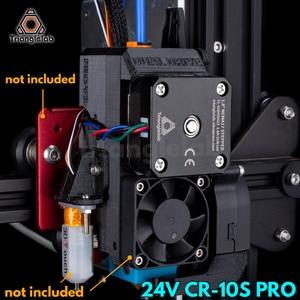 Image 4 - Trianglelab nowy zestaw dde lite z bezpośrednim napędem wytłaczarka lite do Creality3D Ender 3 CR 10S CR 10S seria PRO drukarka 3D