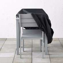 Waterproof Cover For Table Chair outdoor garden Patio furniture tables and chairs cover rain snow Cover universal cover @30 cheap NYLON Rain cover umbrella raincoat rain coat parapluie guarda chuva regenjas galocha sombrillas de jardin