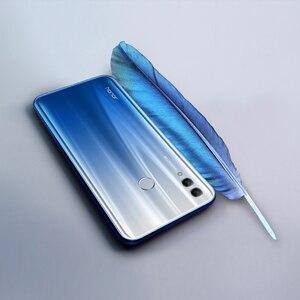 Image 5 - Honor 10 Lite 128GB Global Version SmartPhone NFC 24mp Camera Mobile Phone 6.21 inch 2340*1080 pix Display Fingerprint