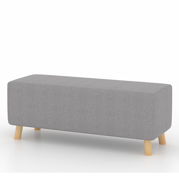 Short Stool Solid Wood Living Room Stool Into The Door To Change Shoes Stool Simple Modern Creative Cloth Sofa Stool Household