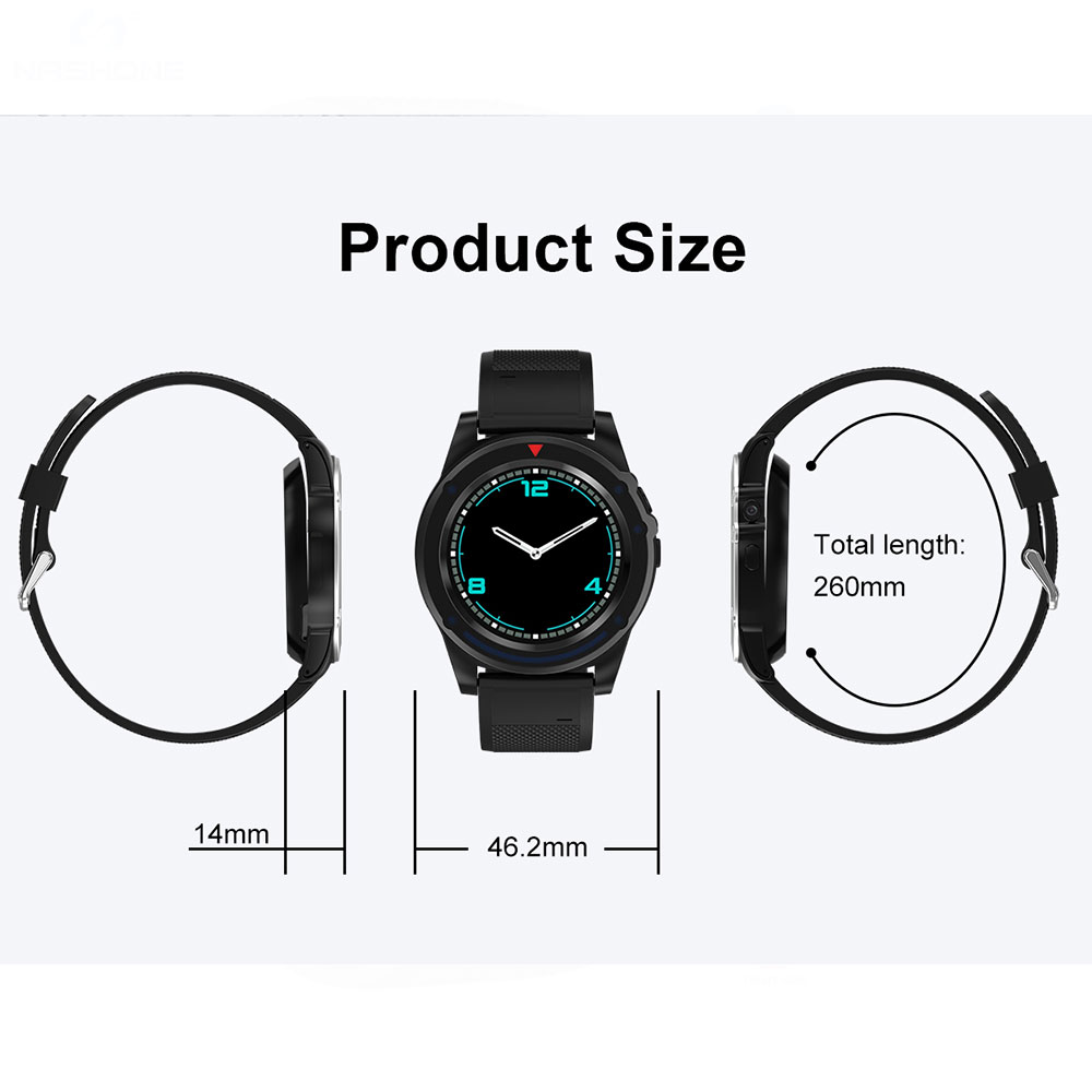 R18 Sport Bluetooth Smart watch Android Wear 1 2 39 39 Color Screen Support SIM TF Card HD Camera Music Call Phone Smartwatch Men in Smart Watches from Consumer Electronics