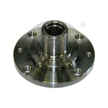 Ступица колеса FIAT DOBLO 1.2-1.9D 01- пер. OPTIMAL 04-P271