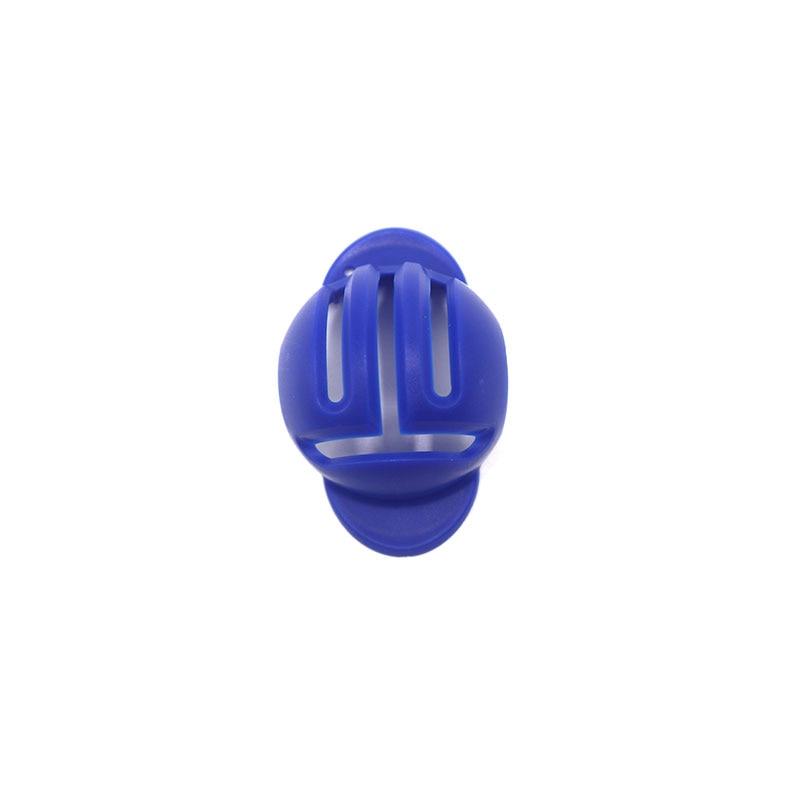 Lotusflower 2 ədəd yeni dizayn golf aksesuarları 4 rəngli ABS - Qolf - Fotoqrafiya 4