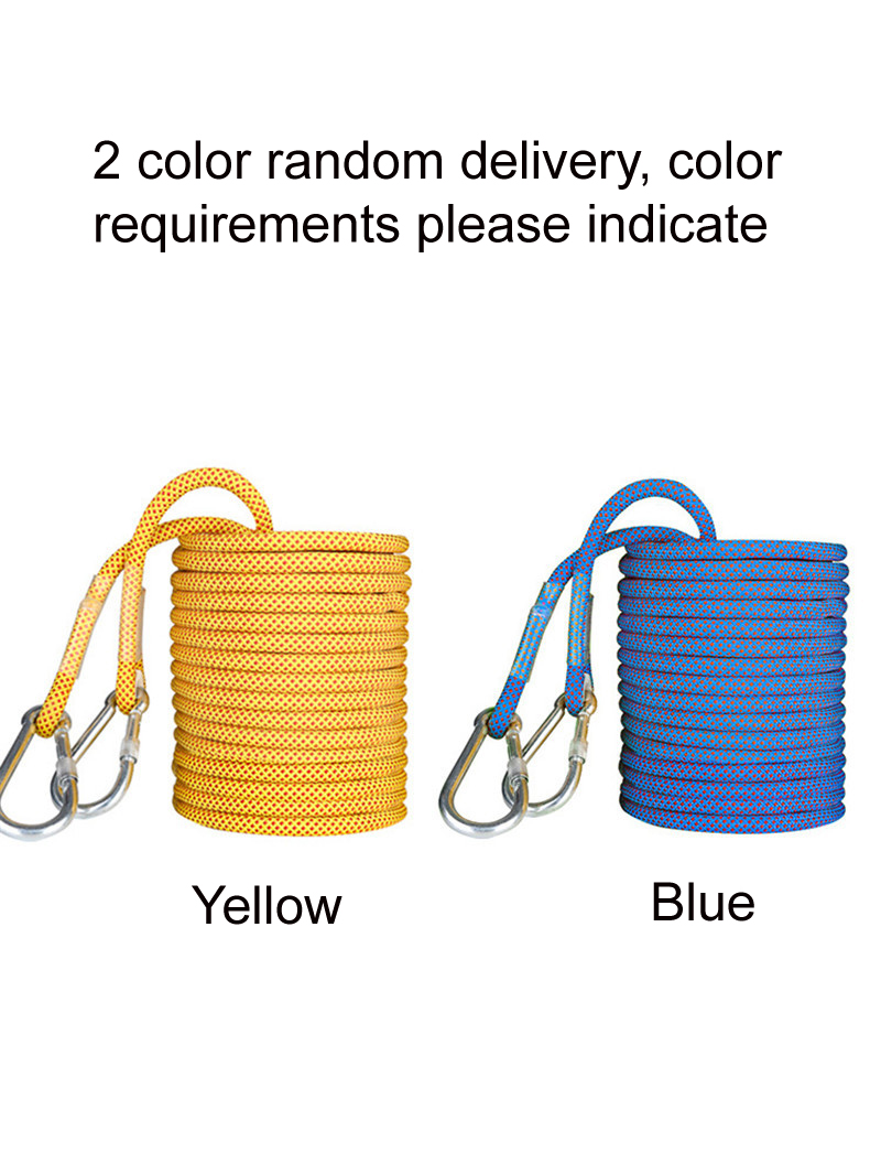 14-16mm safety rope large rope safety rope for aerial work
