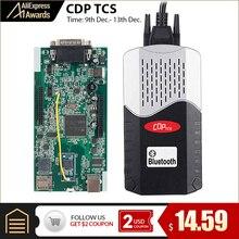 CDP TCS V3.0 эстафета NEC OBD2 сканер,00 keygen cdp tcs Multidiag pro автоматический диагностический инструмент для автомобилей грузовиков OBDII считыватель кодов