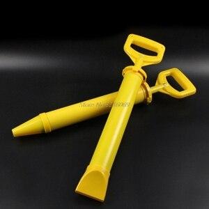 Image 3 - Pistolet uszczelniający pompa wapna cementowego zaprawa zalewowa opryskiwacz aplikator narzędzia do napełniania fug z 4 dyszami