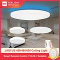Yeelight умный светодиодный потолочный светильник для внутреннего освещения  современный светодиодный светильник  приложение  дистанционное ...