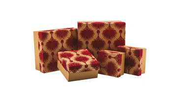 GIPTA GLORY SQUARE 5 Lİ SET GIFT BOX sam sisavath glory box