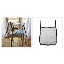 Детская коляска, дождевик, нетоксичный, безвкусный, ПВХ, универсальный, защита от ветра и пыли, детская коляска, подвесные сумки, аксессуары, бутылка