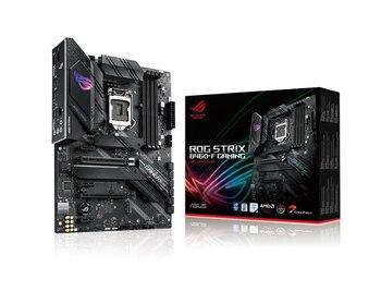 ASUSROG STRIX B460-F GAMING motherboard +I5-10400 /I5-10500 set