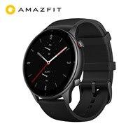 Amazfit-reloj inteligente GTR 2e, dispositivo con 90 modos deportivos, 2,5 D, Alexa, 5 ATM, para Android e IOS, versión Global
