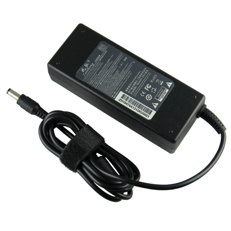 19V 4.74A 90W AC Power Adapter Charger  for HP Notebook Laptop 5.5*2.5mm