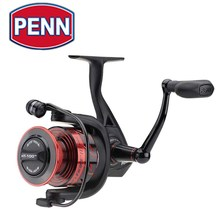 PENN FIERCE III FRCIII Spinning Reel 1000 8000 Full Metal Body Max Drag 4.5 13.6KG Carp Fishing Reel Aluminium Spool Wheel