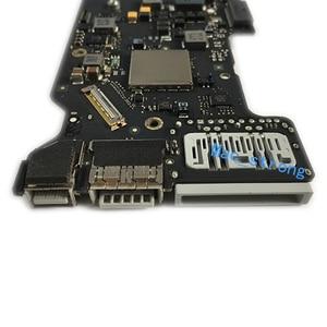 """Image 2 - Getestet Original A1466 Motherboard 2013 820 3437 A für MacBook Air 13 """"A1466 Logic Board 2015 820 00165 EINE 1,4G/1,6G 4GB 1,7G 8GB"""