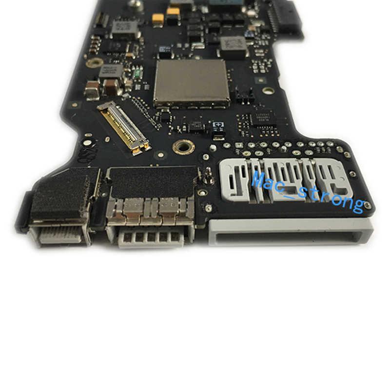 """Testowana oryginalna płyta główna A1466 2013 820-3437-A dla MacBook Air 13 """"płyta główna A1466 2015 820-00165-A 1.4G/1.6G 4GB 1.7G 8GB"""