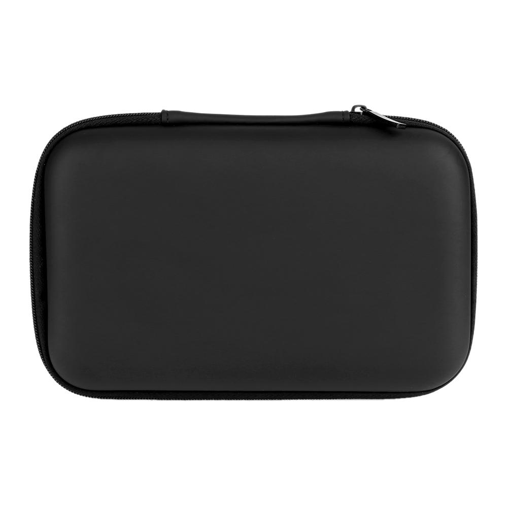 Devoted 2.53.5 Hdd Bag External Usb Hard Drive Disk Carry Usb Cable Case Cover Pouch Earphone Bag For Pc Laptop Hard Disk Case New