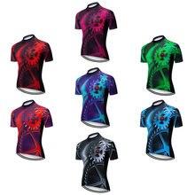 2021 мужская спортивная рубашка, Свитшот в стиле ретро для велосипеда, одежда для шоссейного велосипеда, одежда для горного велосипеда, джерс...