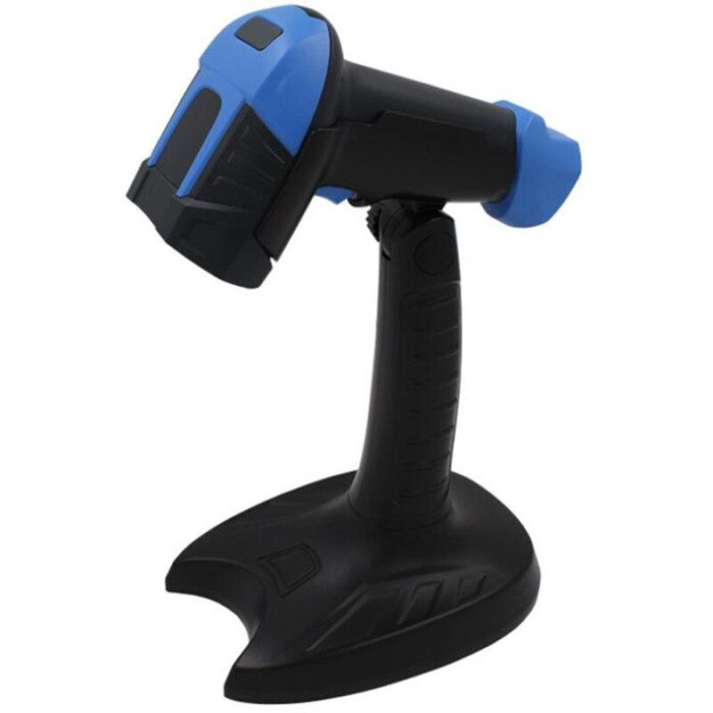 Сканер 2D/1D с автоматическим сканированием, двухмерный мобильный сканер оплаты M9, сканер штрих-кодов с кронштейном